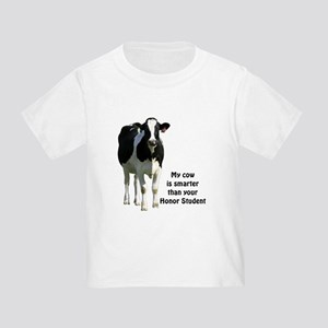 Honor Student Toddler T-Shirt