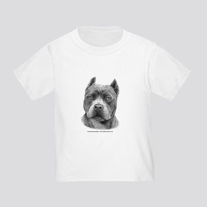 American Staffordshire Terrie Toddler T-Shi