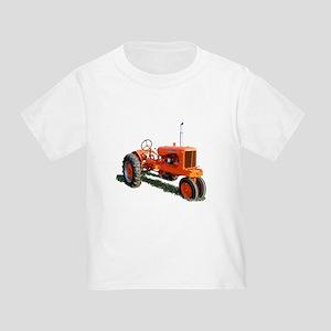 Model WC Toddler T-Shirt