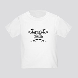 King Edward Toddler T-Shirt