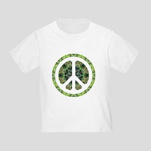 CND Floral7 Toddler T-Shirt