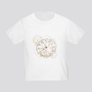 Untimely Perceptions Toddler T-Shirt