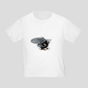 ST: Burster2 Toddler T-Shirt
