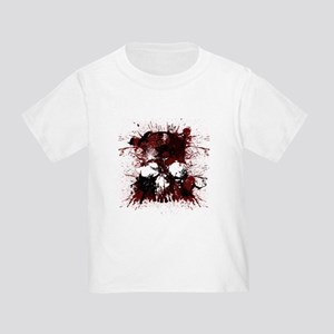 Skullmania Toddler T-Shirt