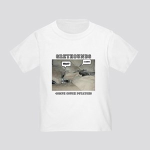 I IZ Comfy! Toddler T-Shirt