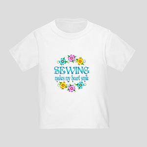 Sewing Smiles Toddler T-Shirt