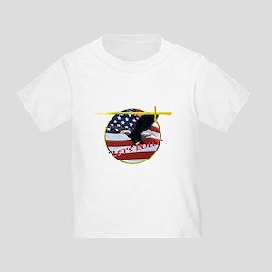 9-11 Toddler T-Shirt