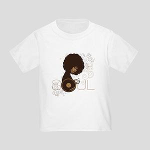 Soul III Toddler T-Shirt