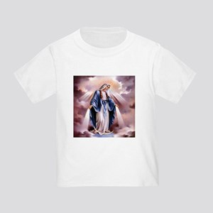 Our Lady Toddler T-Shirt