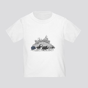 Beatles Toddler T-Shirt