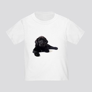 Labrador Retriever Toddler T-Shirt