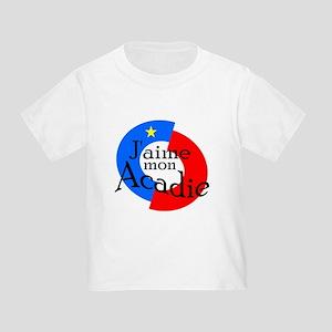 Acadie Toddler T-Shirt