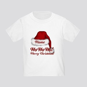 Santa Claus Toddler T-Shirt