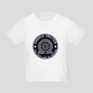 Omega Sector Toddler T-Shirt