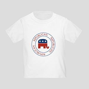 Republican Toddler T-Shirt