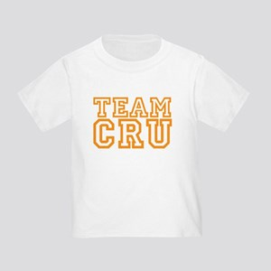 TEAM CRU Toddler T-Shirt