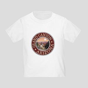 Grand Canyon Toddler T-Shirt