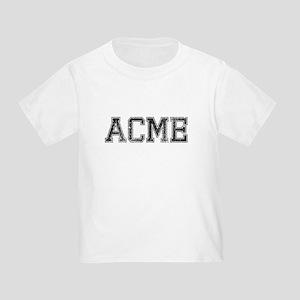 ACME, Vintage Toddler T-Shirt