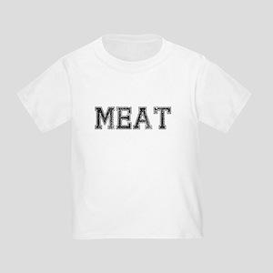 MEAT, Vintage T-Shirt