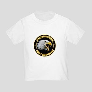 101st Airborne Toddler T-Shirt