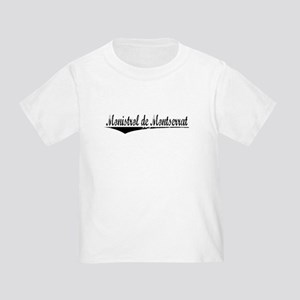 Monistrol de Montserrat, Aged, Toddler T-Shirt