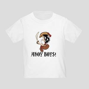 Ahoy Boys T-Shirt