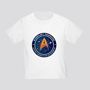 Star Trek Federation Of Planets T-Shirt