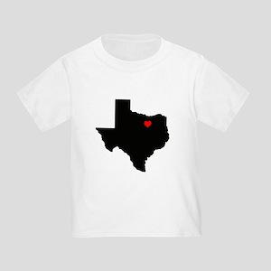 Home State - Texas T-Shirt