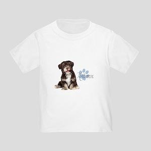 Havanese Puppy Toddler T-Shirt