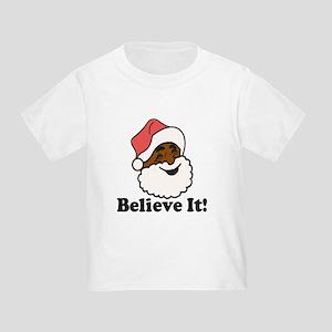 Believe It T-Shirt