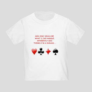 BRIDGE2 T-Shirt