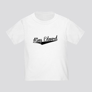King Edward, Retro, T-Shirt