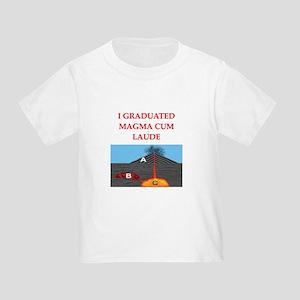 GEOLOGY23 Toddler T-Shirt
