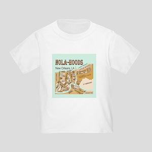 NOLA-Hoods T-Shirt