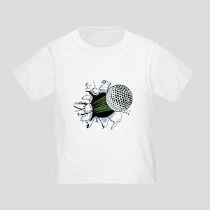 breakthrough Toddler T-Shirt