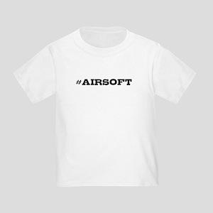 Airsoft Hashtag T-Shirt