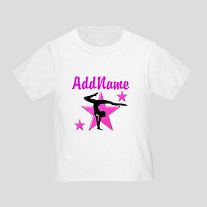 SUPREME GYMNAST Toddler T-Shirt