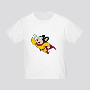 Mighty Mouse 14 T-Shirt