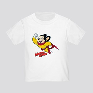 Mighty Mouse Logo14 T-Shirt