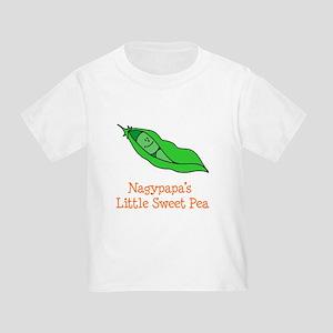 Nagypapa's Sweet Pea T-Shirt