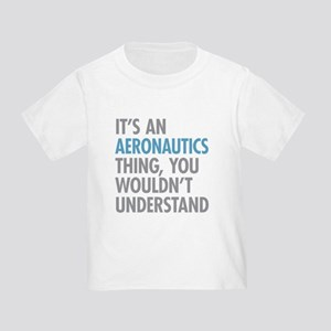 Aeronautics Thing T-Shirt