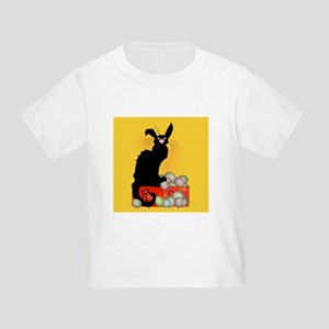 Happy Easter - Le Cha T-Shirt