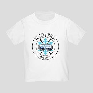 Sunday River - Newry - Maine T-Shirt