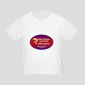 Trump. Alternative Facts T-Shirt