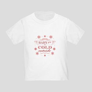Winter Joy - Winter T-Shirt