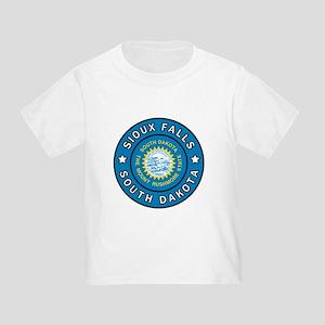 Sioux Falls South Dakota T-Shirt