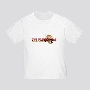 The Freebootaz Logo Toddler T-Shirt