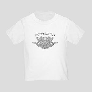 SCOTTISH TRIBAL Toddler T-Shirt
