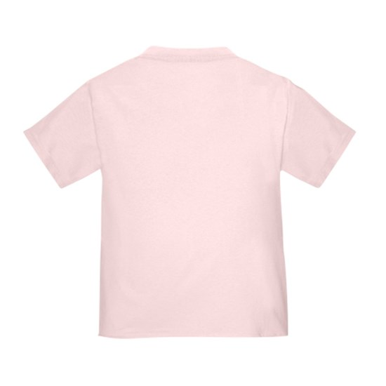 Pink Peace Sign T-Shirt