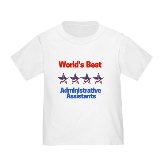 World's Best Administrative Assistants